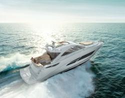 2017 - Sea Ray Boats - Sundancer 510