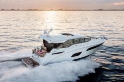 2017 - Sea Ray Boats - Sundancer 460
