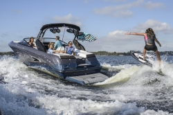 2017 - Sea Ray Boats - SLX-W 230