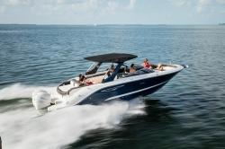 2017 - Sea Ray Boats - SLX 310 OB
