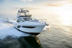 2017 - Sea Ray Boats - L550 Fly