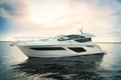 2017 - Sea Ray Boats - L550