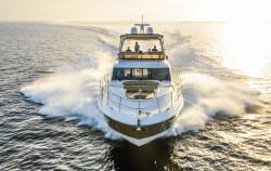 2017 - Sea Ray Boats - L650 Fly