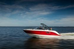 2018 - Sea Ray Boats - SLX 230
