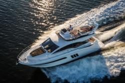 2018 - Sea Ray Boats - Fly 510