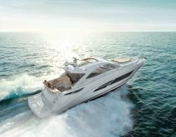 2018 - Sea Ray Boats - Sundancer 510