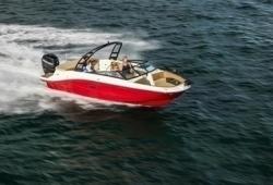 2018 - Sea Ray Boats - SPX 230 OB