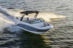 2018 - Sea Ray Boats - SDX 250 OB