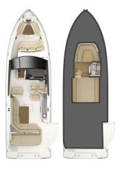 2018 - Sea Ray Boats - SLX 400