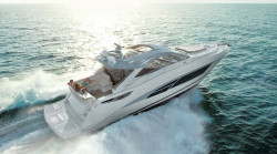 2018 - Sea Ray Boats - Sundancer 510 Signature