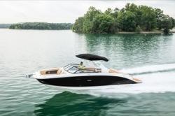 2019 - Sea Ray Boats - SDX 290