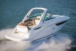 2019 - Sea Ray Boats - Sundancer 260