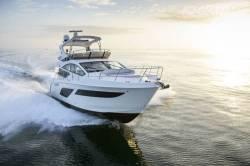 2019 - Sea Ray Boats - L550 Fly