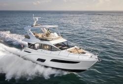 2019 - Sea Ray Boats - Fly 460