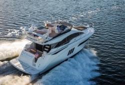 2019 - Sea Ray Boats - Fly 510