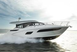 2019 - Sea Ray Boats - Sundancer 400