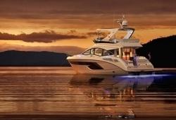2019 - Sea Ray Boats - Fly 520