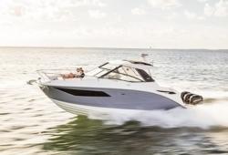 2019 - Sea Ray Boats - Sundancer 320 OB