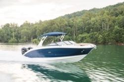 2019 - Sea Ray Boats - SDX 290 OB