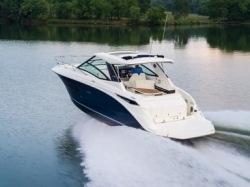 2019 - Sea Ray Boats - Sundancer 320