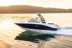 2019 - Sea Ray Boats - SPX 190