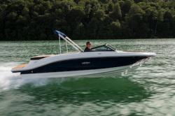 2019 - Sea Ray Boats - SPX 210
