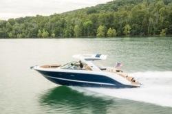 2020 - Sea Ray Boats - SLX 310 OB