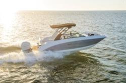 2020 - Sea Ray Boats - SDX 250 OB