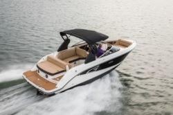 2020 - Sea Ray Boats - SLX 230