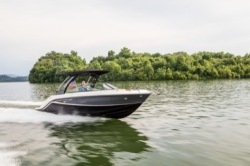 2020 - Sea Ray Boats - SLX 250