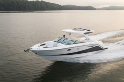 2020 - Sea Ray Boats - 310 SLX