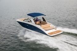 2020 - Sea Ray Boats - SDX 270