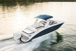 2020 - Sea Ray Boats - SDX 270 OB