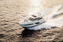 2020 - Sea Ray Boats - L550
