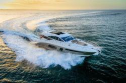2020 - Sea Ray Boats - L650