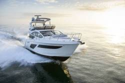 2020 - Sea Ray Boats - L550 Fly