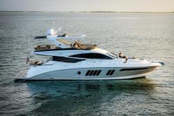 2020 - Sea Ray Boats - L650 Fly