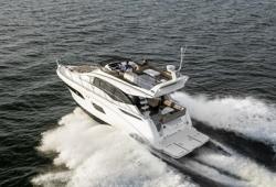 2020 - Sea Ray Boats - Fly 400