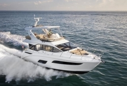 2020 - Sea Ray Boats - Fly 460