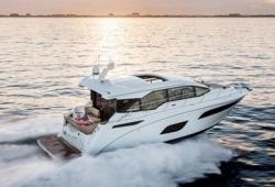 2020 - Sea Ray Boats - Sundancer 460