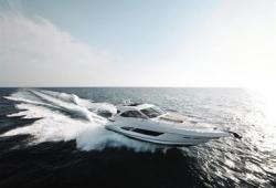 2020 - Sea Ray Boats - Sundancer 510