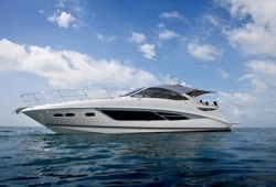 2020 - Sea Ray Boats - Sundancer 510 Signature