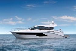 2020 - Sea Ray Boats - Sundancer 520