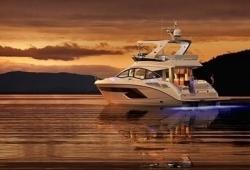 2020 - Sea Ray Boats - Fly 520