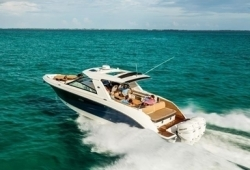 2020 - Sea Ray Boats - SLX 400 OB