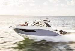 2020 - Sea Ray Boats - Sundancer 320 OB