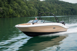 2020 - Sea Ray Boats - SPX 230 OB