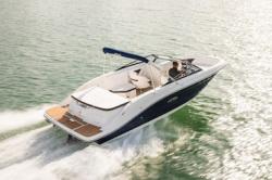 2020 - Sea Ray Boats - SPX 230