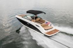 2020 - Sea Ray Boats - SDX 250