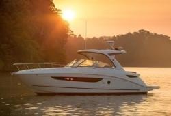 2021 - Sea Ray Boats - Sundancer 350